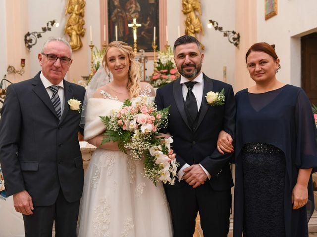 Il matrimonio di Davide e Elisa a Castiglione delle Stiviere, Mantova 5