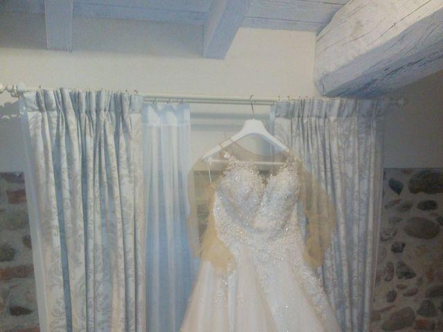 Il matrimonio di Davide e Elisa a Castiglione delle Stiviere, Mantova 6