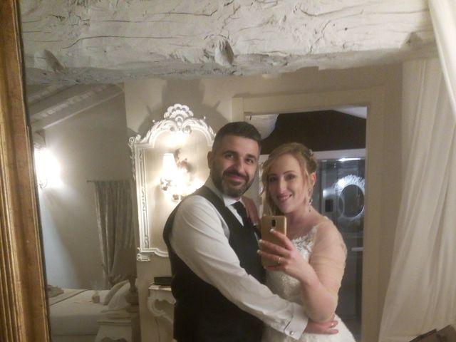 Il matrimonio di Davide e Elisa a Castiglione delle Stiviere, Mantova 7