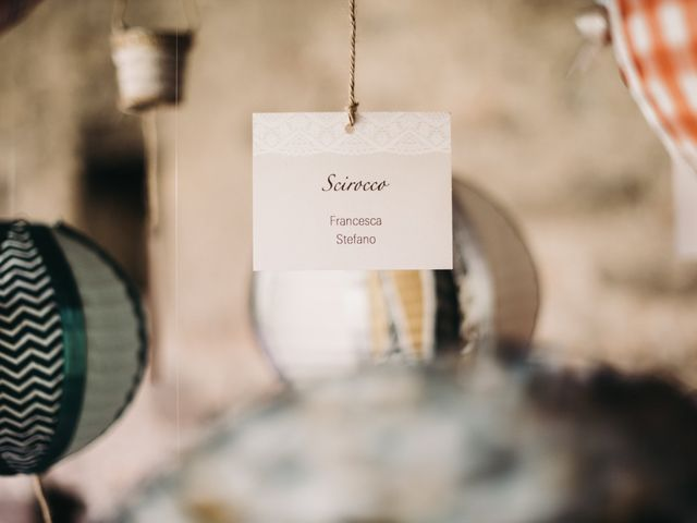 Il matrimonio di Stefano e Francesca a Como, Como 1