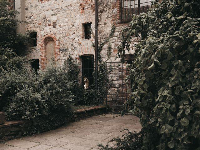 Il matrimonio di Stefano e Francesca a Como, Como 2