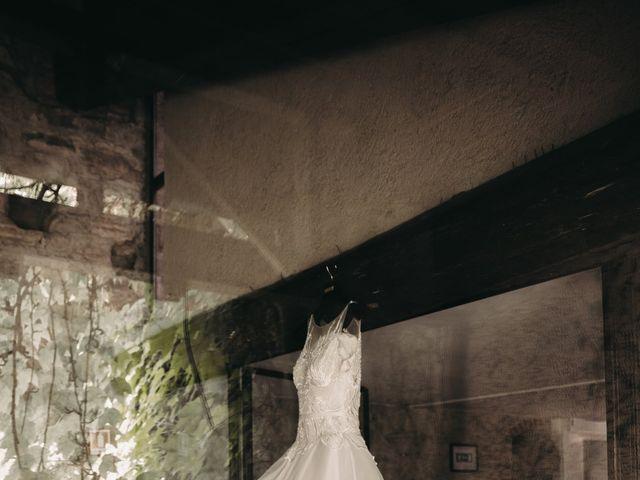 Il matrimonio di Stefano e Francesca a Como, Como 5