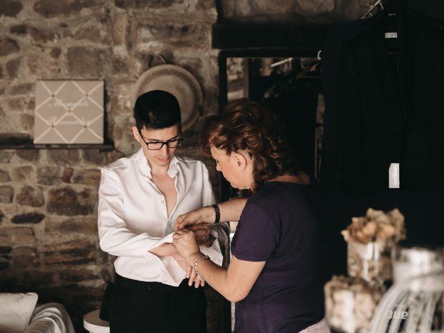 Il matrimonio di Stefano e Francesca a Como, Como 13