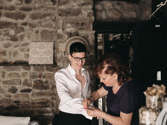Il matrimonio di Stefano e Francesca a Como, Como 15