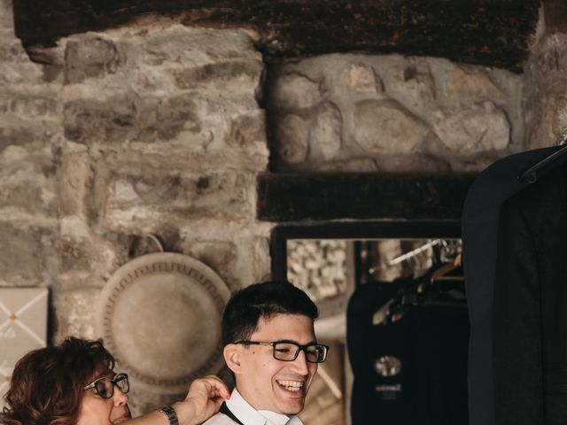 Il matrimonio di Stefano e Francesca a Como, Como 16