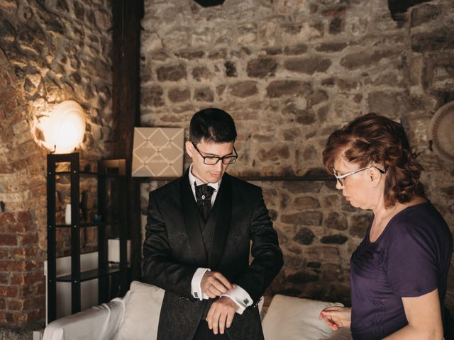 Il matrimonio di Stefano e Francesca a Como, Como 17