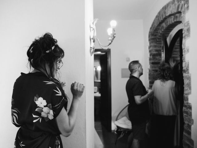Il matrimonio di Stefano e Francesca a Como, Como 20
