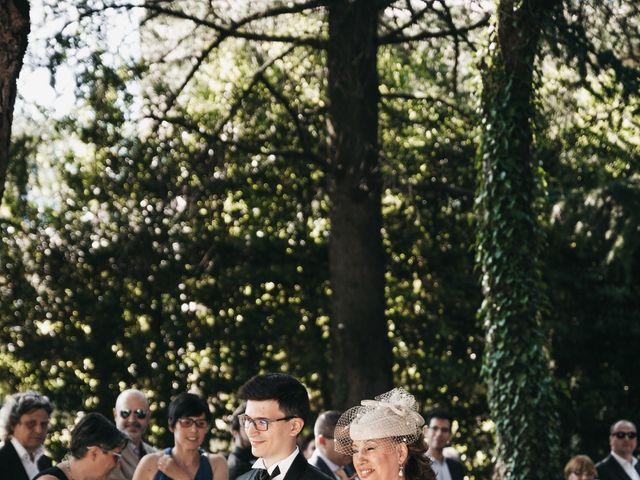 Il matrimonio di Stefano e Francesca a Como, Como 26