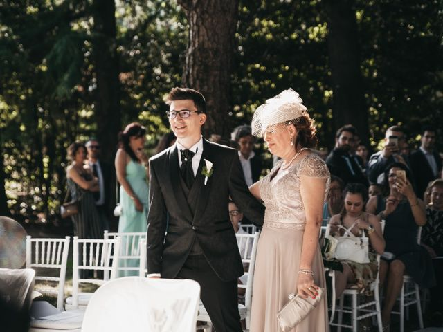 Il matrimonio di Stefano e Francesca a Como, Como 27