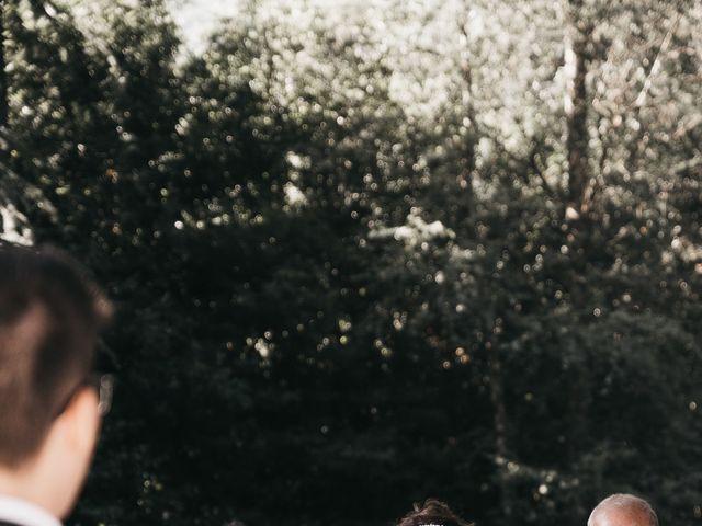 Il matrimonio di Stefano e Francesca a Como, Como 33