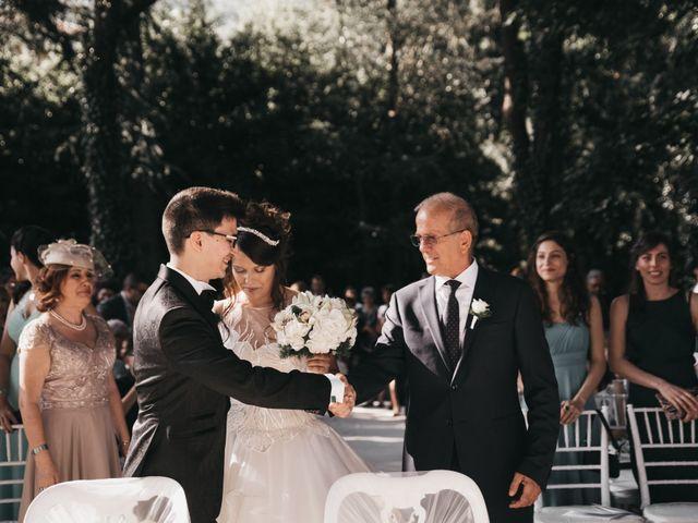 Il matrimonio di Stefano e Francesca a Como, Como 34