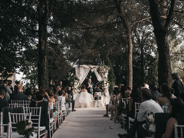 Il matrimonio di Stefano e Francesca a Como, Como 35