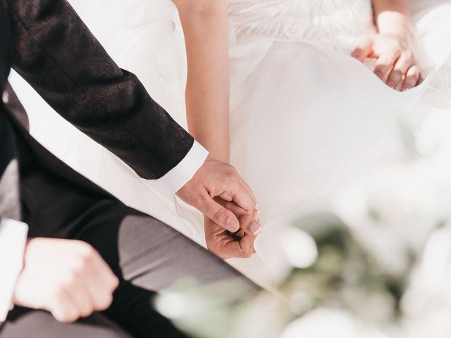 Il matrimonio di Stefano e Francesca a Como, Como 36