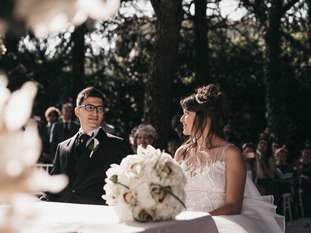 Il matrimonio di Stefano e Francesca a Como, Como 38