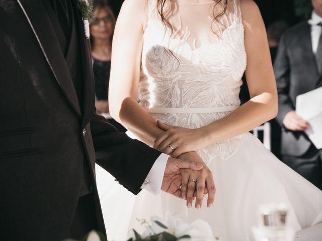 Il matrimonio di Stefano e Francesca a Como, Como 39