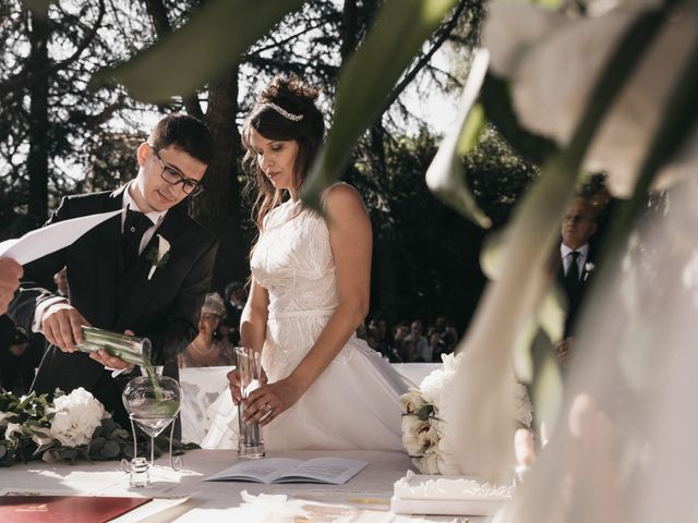 Il matrimonio di Stefano e Francesca a Como, Como 42