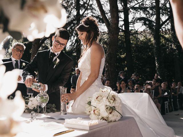 Il matrimonio di Stefano e Francesca a Como, Como 43