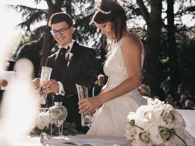 Il matrimonio di Stefano e Francesca a Como, Como 44