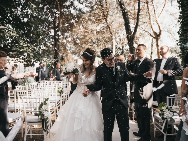 Il matrimonio di Stefano e Francesca a Como, Como 47