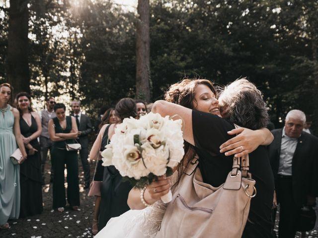 Il matrimonio di Stefano e Francesca a Como, Como 50