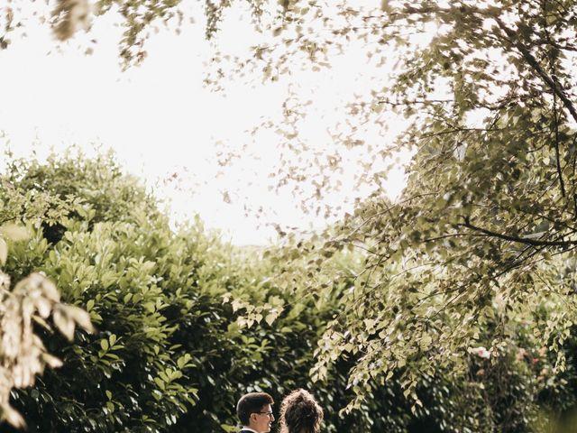 Il matrimonio di Stefano e Francesca a Como, Como 52