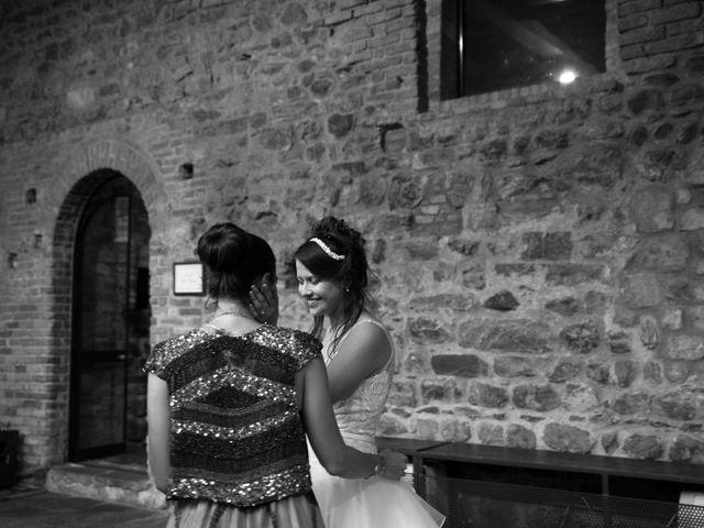 Il matrimonio di Stefano e Francesca a Como, Como 61