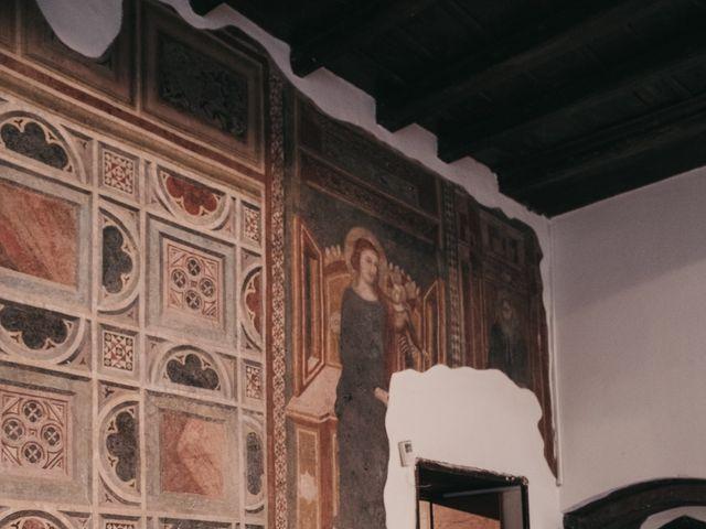 Il matrimonio di Stefano e Francesca a Como, Como 66