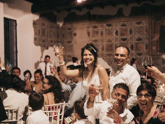 Il matrimonio di Stefano e Francesca a Como, Como 68