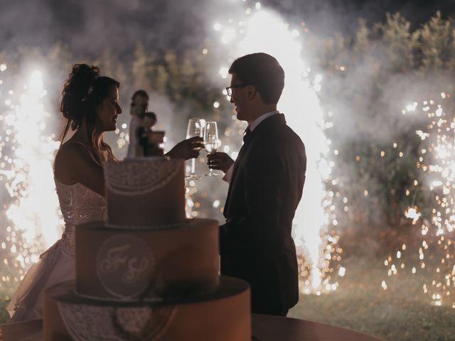 Il matrimonio di Stefano e Francesca a Como, Como 70