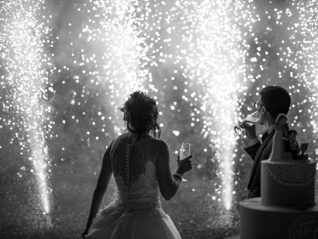 Il matrimonio di Stefano e Francesca a Como, Como 72