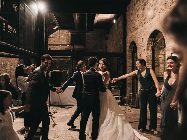 Il matrimonio di Stefano e Francesca a Como, Como 77