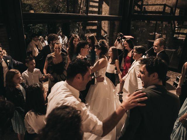 Il matrimonio di Stefano e Francesca a Como, Como 78