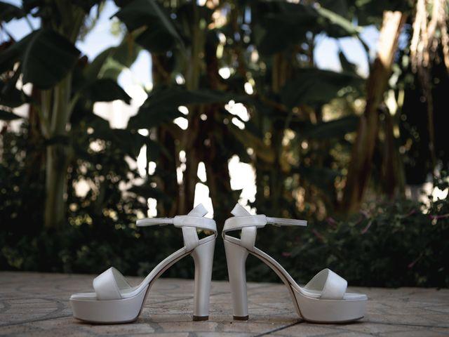 Il matrimonio di Massimo e Ada a Siracusa, Siracusa 4