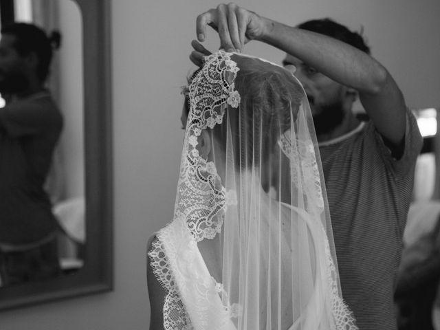 Il matrimonio di Massimo e Ada a Siracusa, Siracusa 12