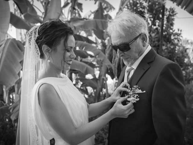 Il matrimonio di Massimo e Ada a Siracusa, Siracusa 17