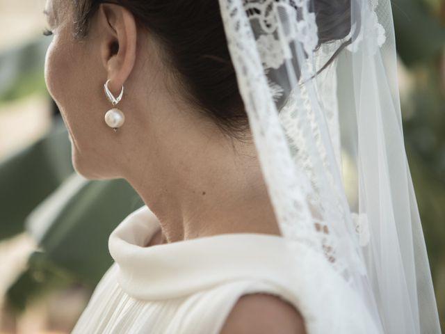 Il matrimonio di Massimo e Ada a Siracusa, Siracusa 18