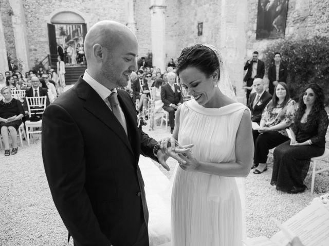 Il matrimonio di Massimo e Ada a Siracusa, Siracusa 25