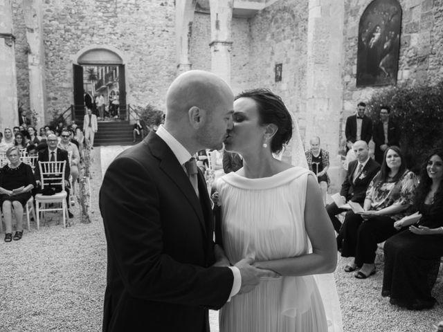 Il matrimonio di Massimo e Ada a Siracusa, Siracusa 26
