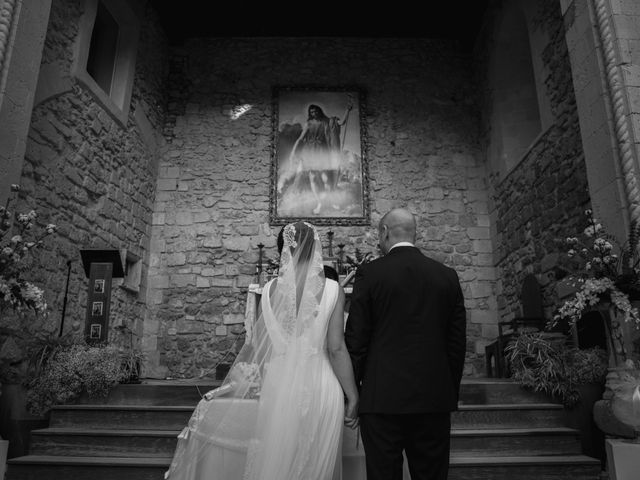 Il matrimonio di Massimo e Ada a Siracusa, Siracusa 27
