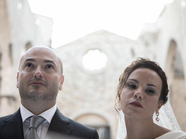 Il matrimonio di Massimo e Ada a Siracusa, Siracusa 28