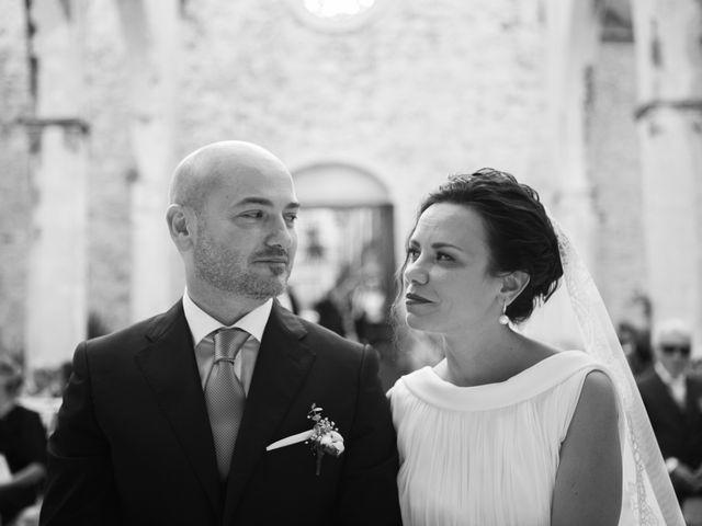 Il matrimonio di Massimo e Ada a Siracusa, Siracusa 29