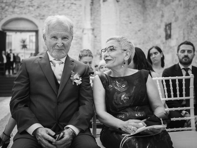 Il matrimonio di Massimo e Ada a Siracusa, Siracusa 30