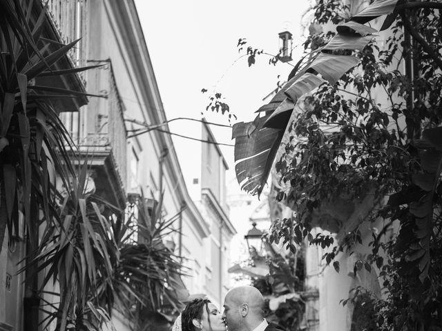 Il matrimonio di Massimo e Ada a Siracusa, Siracusa 38