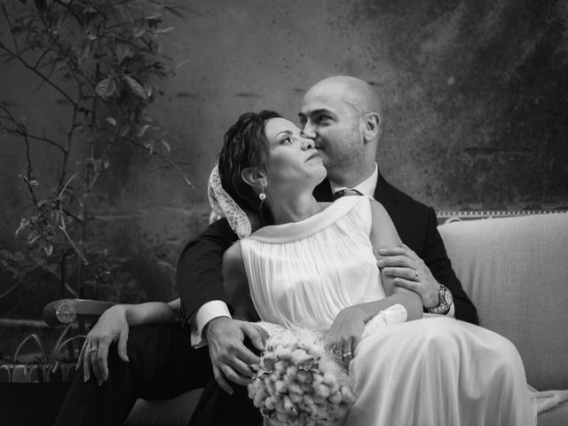 Il matrimonio di Massimo e Ada a Siracusa, Siracusa 2