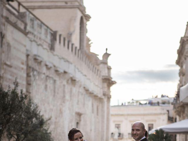 Il matrimonio di Massimo e Ada a Siracusa, Siracusa 41