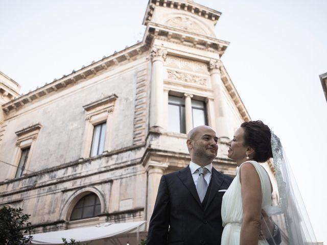 Il matrimonio di Massimo e Ada a Siracusa, Siracusa 42