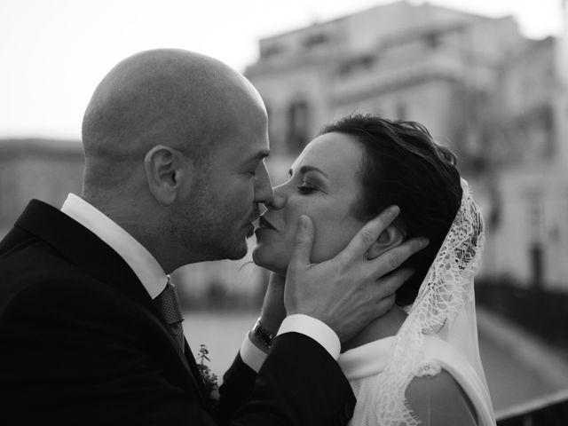 Il matrimonio di Massimo e Ada a Siracusa, Siracusa 43