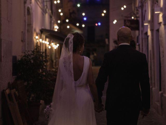 Il matrimonio di Massimo e Ada a Siracusa, Siracusa 44