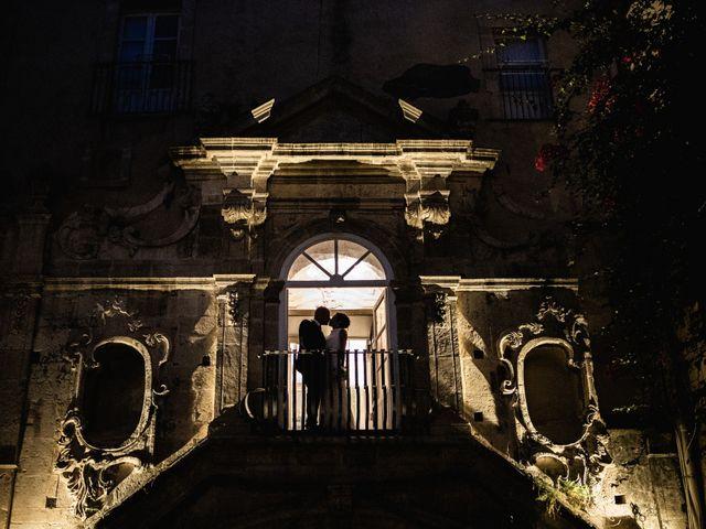 Il matrimonio di Massimo e Ada a Siracusa, Siracusa 45