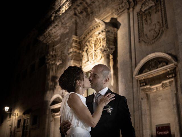 Il matrimonio di Massimo e Ada a Siracusa, Siracusa 46